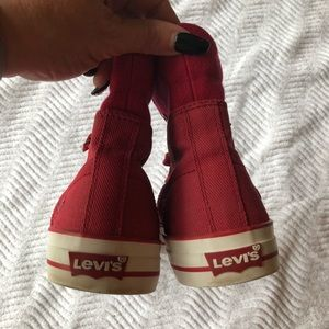 Levi's Shoes - Levi's Hightops